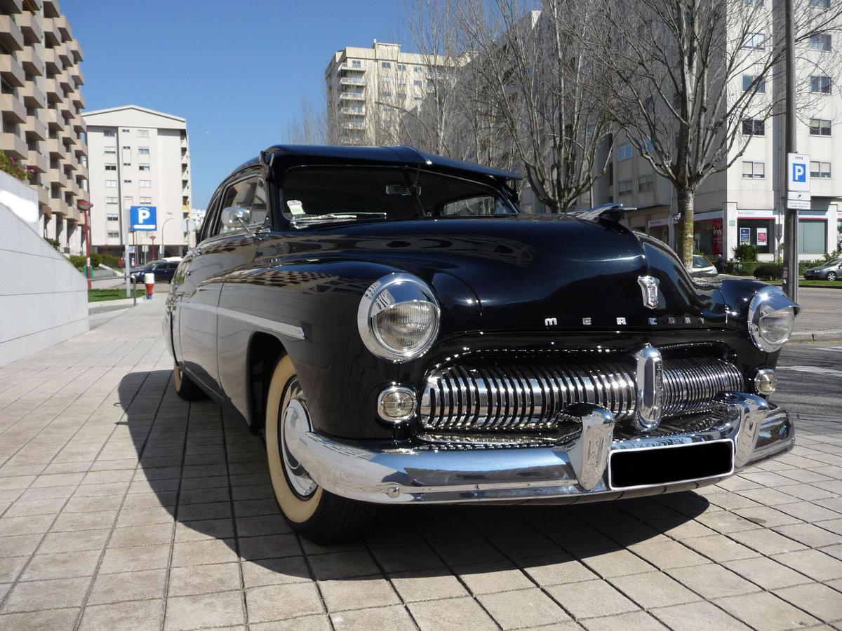 Mercury Eight Coupé 9CM 1948 For Sale (picture 2 of 6)