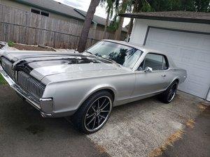 1967 Mercury Cougar - Lot 951 For Sale by Auction
