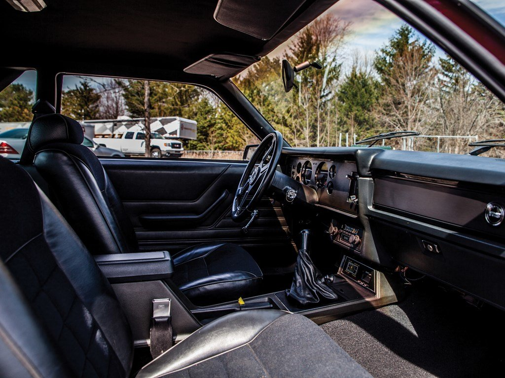 1983 Mercury Capri RS  For Sale by Auction (picture 6 of 6)