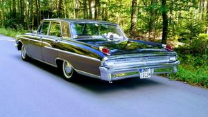 1962 Mercury Monterey V8 TOP