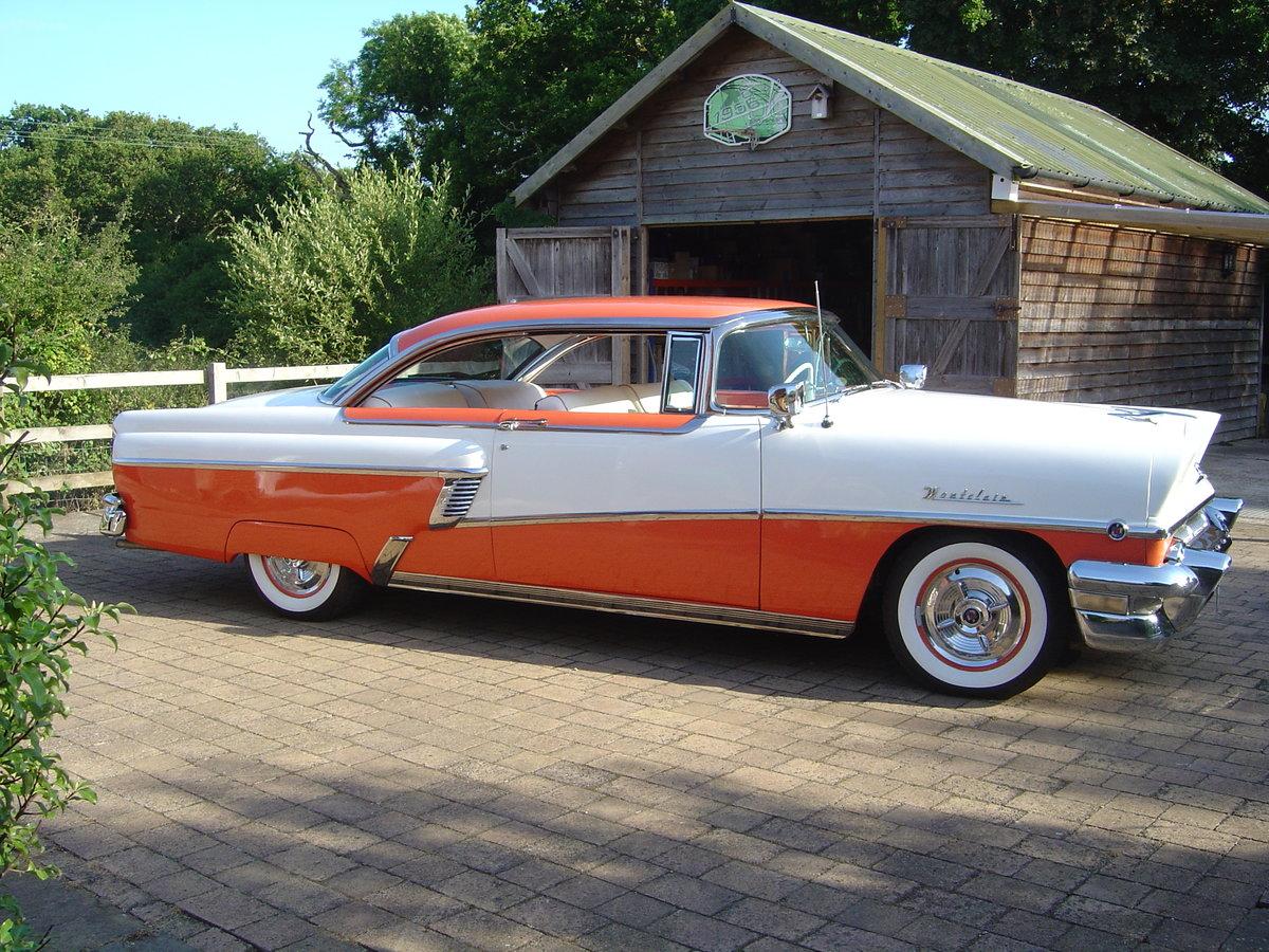1956 Mercury Montclair For Sale (picture 1 of 6)