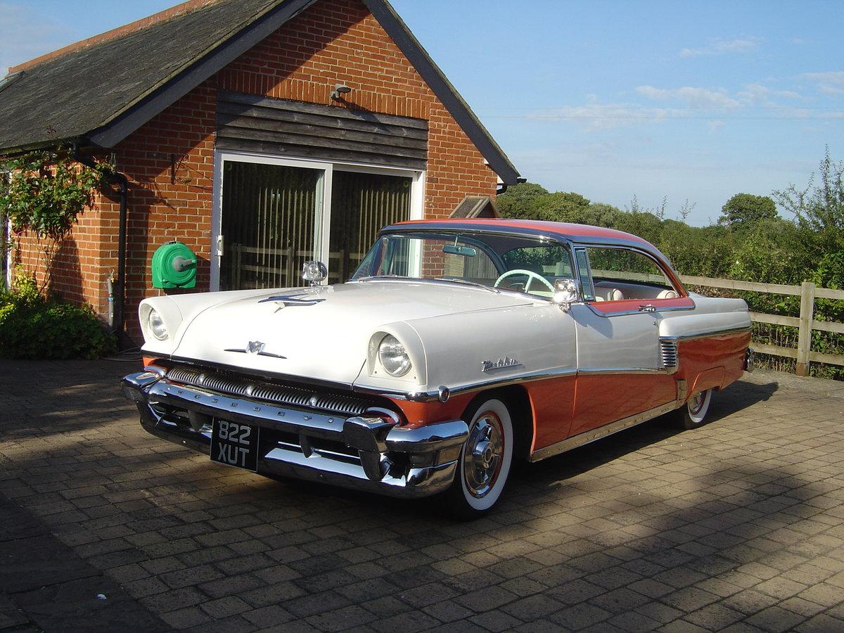 1956 Mercury Montclair For Sale (picture 2 of 6)