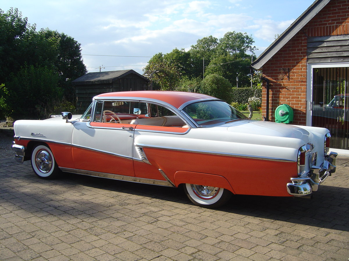 1956 Mercury Montclair For Sale (picture 3 of 6)