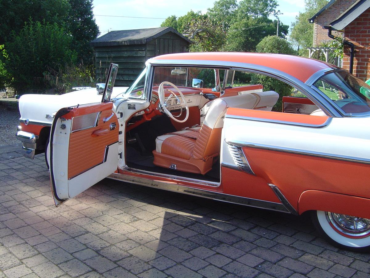 1956 Mercury Montclair For Sale (picture 5 of 6)