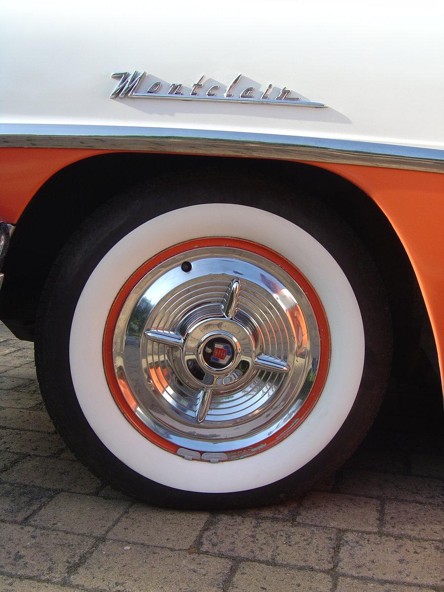 1956 Mercury Montclair For Sale (picture 6 of 6)