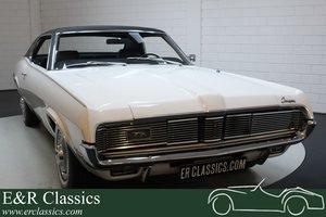 Mercury Cougar Coupé 1969 5.8L V8