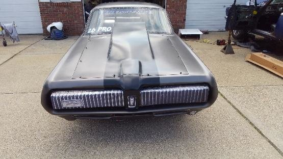 1967 Mercury Cougar (East Rockaway, NY) $25,500 obo For Sale (picture 3 of 6)