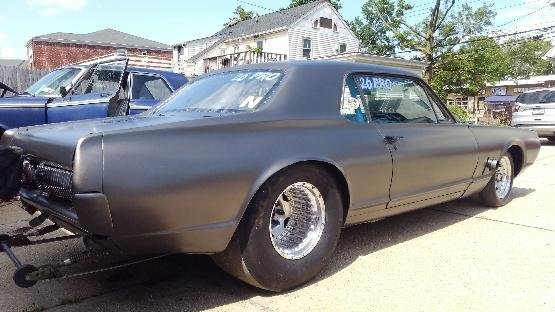 1967 Mercury Cougar (East Rockaway, NY) $25,500 obo For Sale (picture 6 of 6)