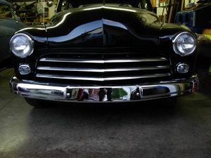 1949 Monarch 2dr coupe