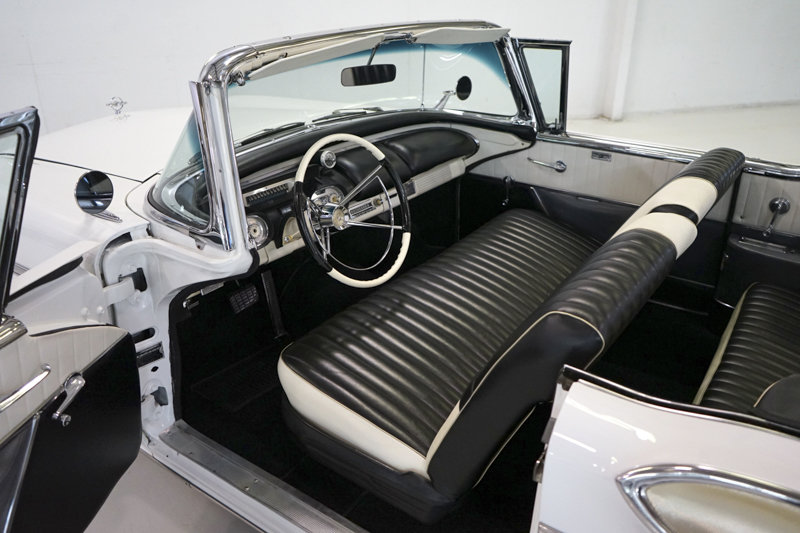 1957 Mercury Montclair Convertible For Sale (picture 4 of 6)