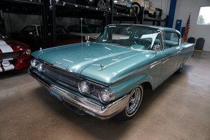 1960 Mercury Monterey 383/280HP V8 2 Dr Hardtop