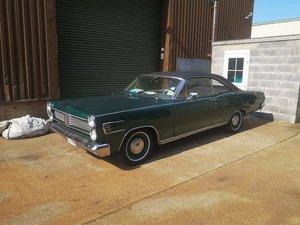 1966 Classic American V8  Cruiser