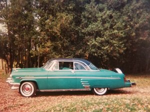 Picture of 1954 Mercury Sun Valley (Parkersburg, IL)  $45,000 obo