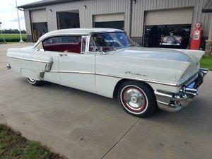 Picture of 1956 Mercury 4dr hardtop (Parkersburg, IL) $22,900 For Sale