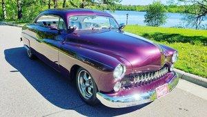 1950 Mercury Chop Top Lead Sled Big Block  For Sale