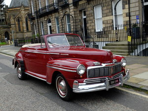 Picture of 1947 MERCURY CLUB EIGHT CONVERTIBLE - WELL SORTED EXAMPLE -