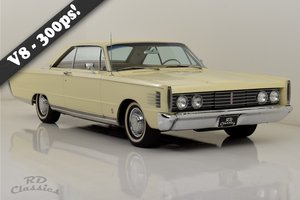 Picture of 1965 Mercury Parklane Marauder