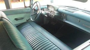 Picture of 1960 Mercury Monterey Convertible