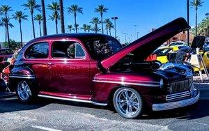 Picture of 1946 Mercury 2 door Sedan (Queen creek, AZ) $55,000 obo For Sale