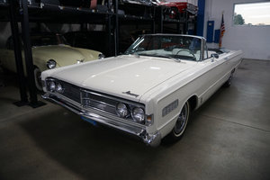 Picture of 1966 Mercury S-55 428 'Q' Code Convertible For Sale