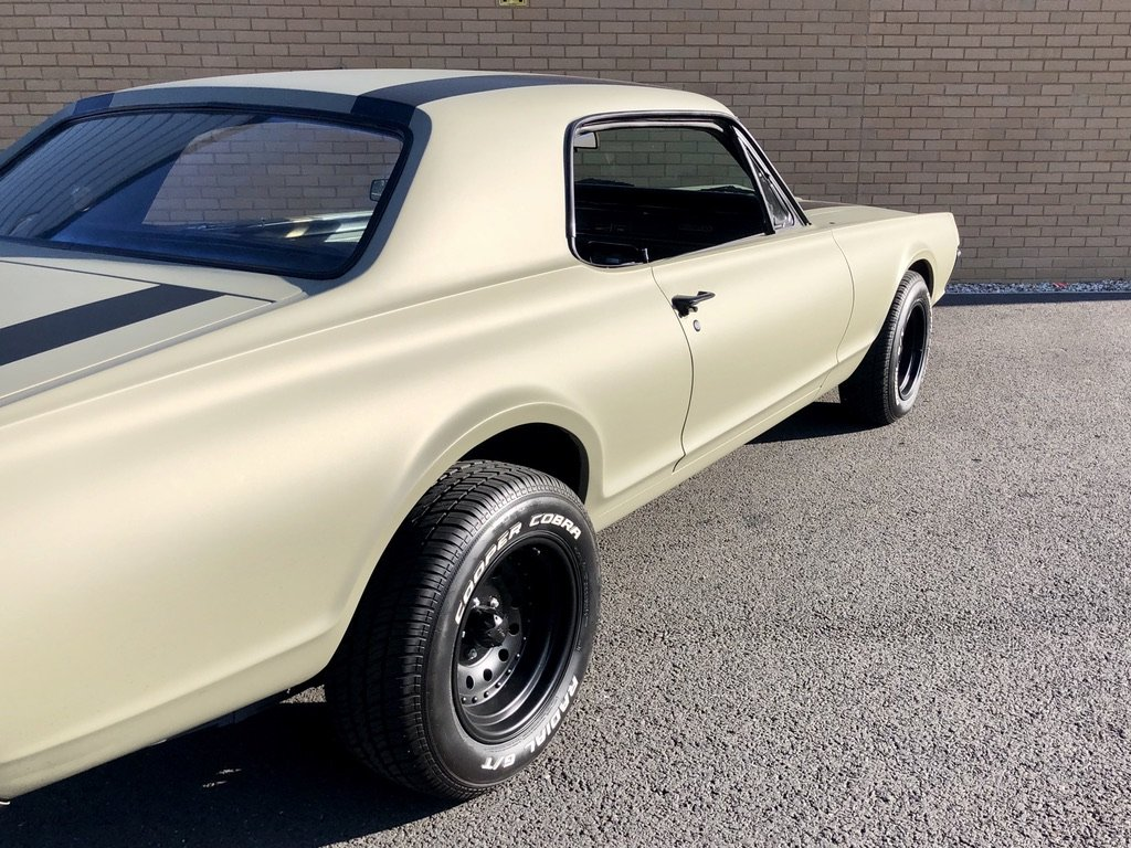 1967 MERCURY Cougar XR7 Cougar XR7 // 5.7L V8 // American Muscle For Sale (picture 13 of 20)