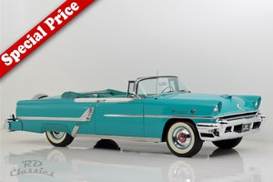 Picture of 1955 Mercury Montclair For Sale