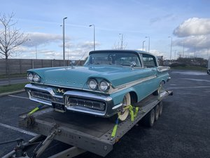 Picture of 1958 Mercury Monterey For Sale