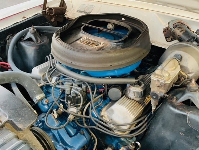 1969 Mercury Cyclone Fastback Cobra Jet 428 (Birmingham, AL) For Sale (picture 5 of 12)