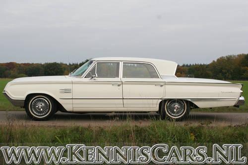 Mercury 1964 Montclair 54B 4-door Sedan For Sale (picture 1 of 6)