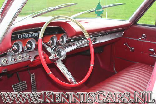 Mercury 1964 Montclair 54B 4-door Sedan For Sale (picture 2 of 6)