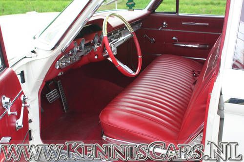 Mercury 1964 Montclair 54B 4-door Sedan For Sale (picture 3 of 6)