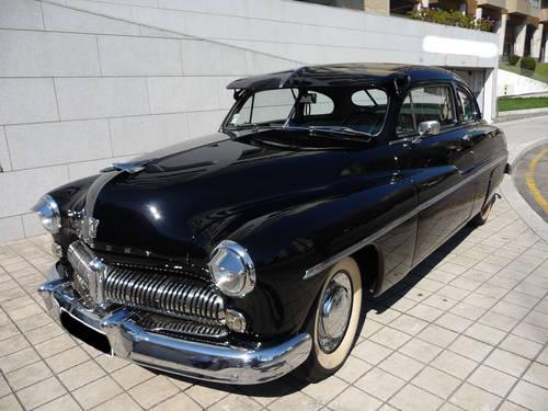 Mercury Eight Coupé 9CM 1948 For Sale (picture 1 of 6)