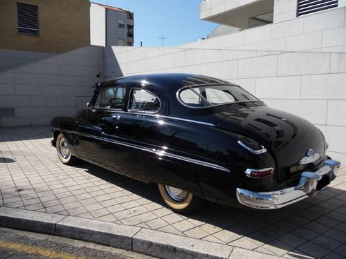 Mercury Eight Coupé 9CM 1948 For Sale (picture 3 of 6)