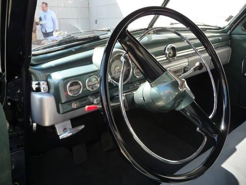 Mercury Eight Coupé 9CM 1948 For Sale (picture 5 of 6)