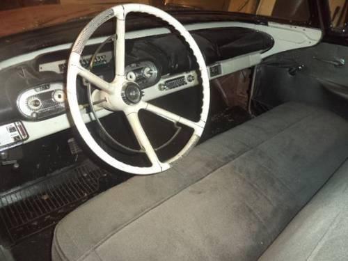 1957 Mercury Monterey 4DR Sedan For Sale (picture 4 of 6)