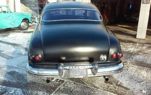 1950 Mercury 2DR Coupe For Sale (picture 4 of 6)