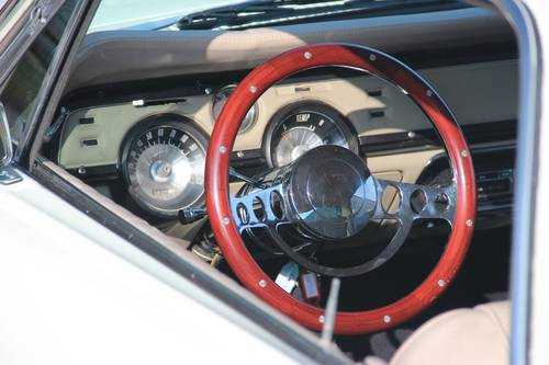 1967 Mercury Cougar  SOLD (picture 6 of 6)