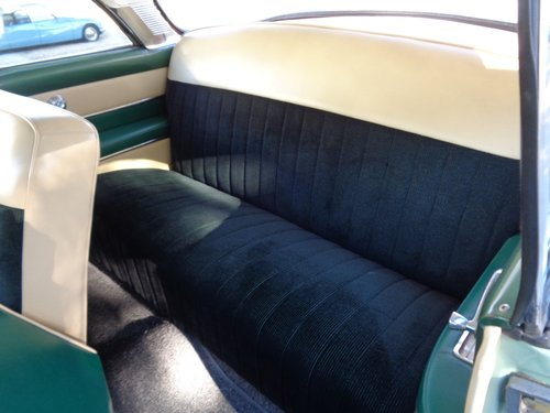 1954 Mercury Monterey - Rare  For Sale (picture 5 of 6)