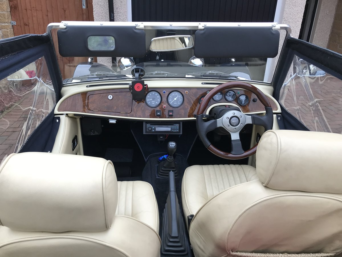 1994 Merlin Kit Car For Sale (picture 2 of 5)
