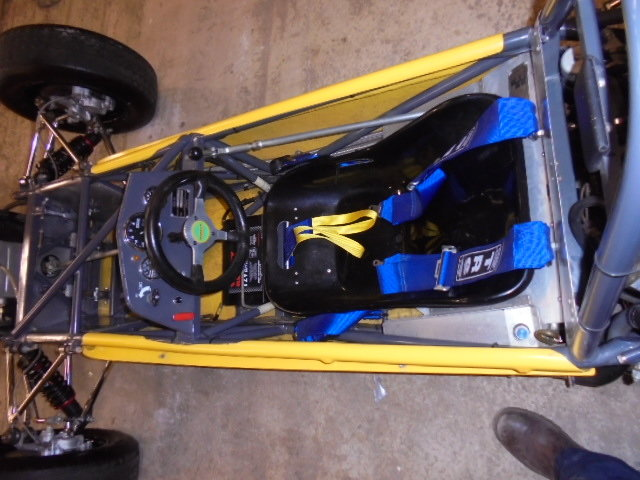 1969 Merlyn MK11A Formula Ford  For Sale (picture 5 of 6)