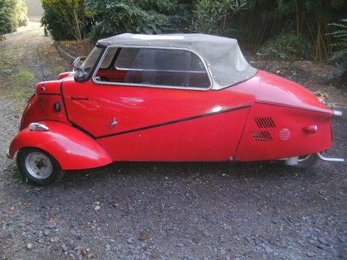 1960 Messerschmitt KR200  For Sale (picture 2 of 6)