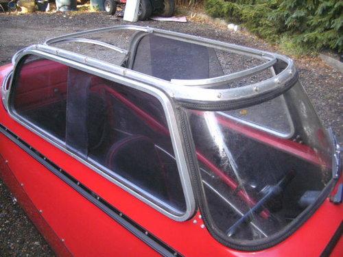 1960 Messerschmitt KR200  For Sale (picture 5 of 6)