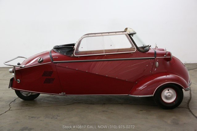 1959 Messerschmitt KR200 Roadster For Sale (picture 2 of 6)