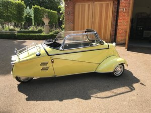 1962 Superb KR200 Messerschmitt for sale Price Drop For Sale
