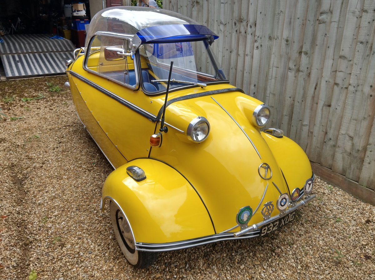 1958 Messerchmitt KR200  For Sale (picture 1 of 6)