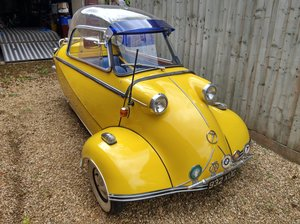 1958 Messerchmitt KR200  For Sale
