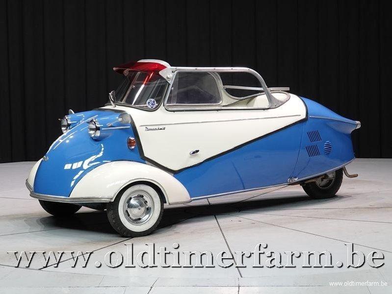 1959 Messerschmitt KR 200 '59 For Sale (picture 1 of 6)