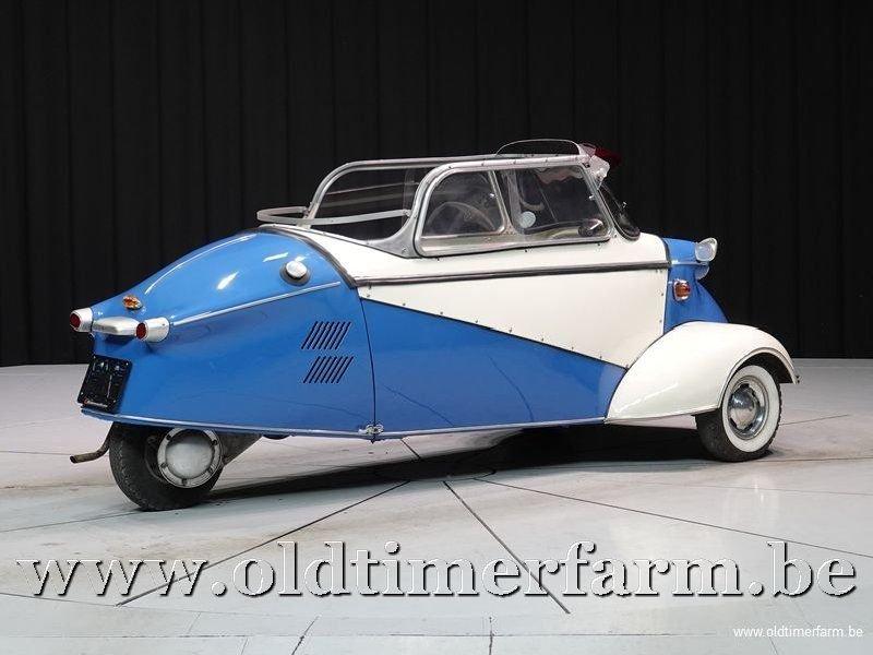 1959 Messerschmitt KR 200 '59 For Sale (picture 2 of 6)