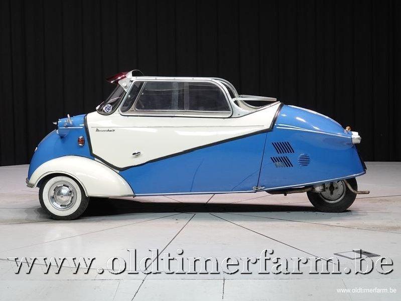 1959 Messerschmitt KR 200 '59 For Sale (picture 3 of 6)