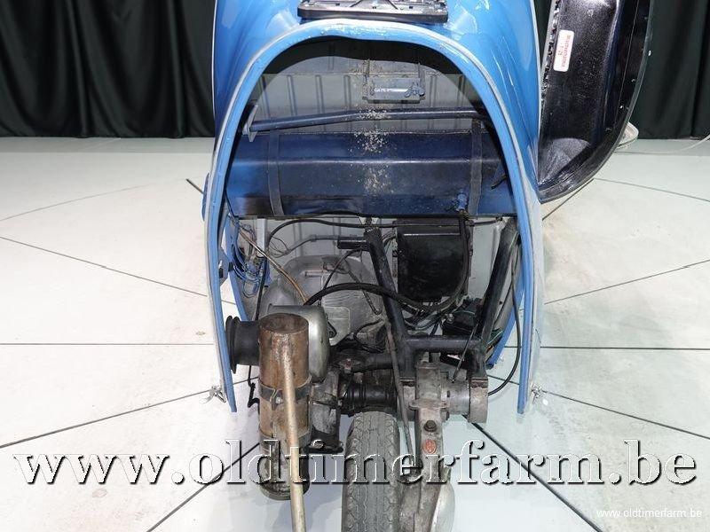 1959 Messerschmitt KR 200 '59 For Sale (picture 6 of 6)